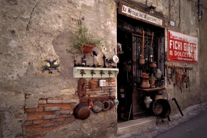 Antica bottega di Susana
