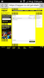PricePenguin screenshot 2