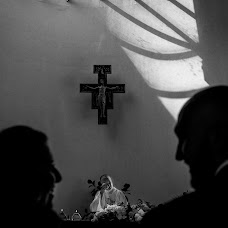 Wedding photographer Veronica Onofri (veronicaonofri). Photo of 19.01.2018