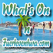 Whats On In Fuerteventura
