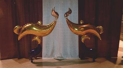 "Photo: ""genie"" lamps (Arabian Nights theme)"