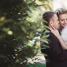 Wedding photographer Innokentiy Suetin (suetin). Photo of 19.04.2016