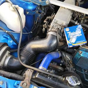 スプリンタートレノ AE86 昭和62年式  GTVのカスタム事例画像 めぐっとさんの2019年01月14日12:15の投稿