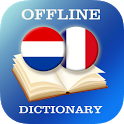 Dutch-French Dictionary icon
