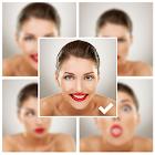 Am I pretty? Facial Beauty Analysis icon