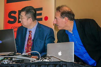 Photo: SPIE Medical Imaging 2015