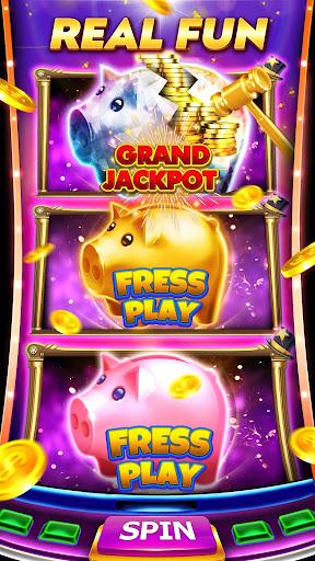 Clubillionu2122- Vegas Slot Machines and Casino Games 1.10 screenshots 2
