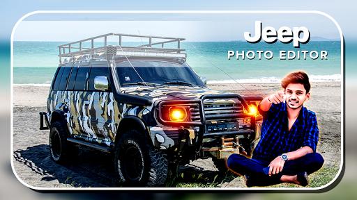 New Jeep Photo Editor 1.1 screenshots 3