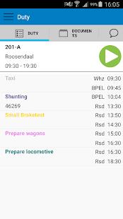 RailCube - náhled