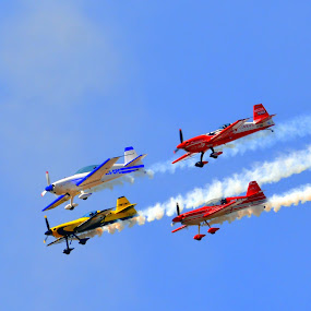 by Melody Pieterse - Transportation Airplanes (  )