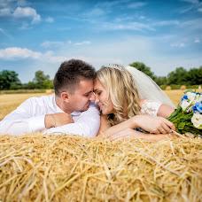Wedding photographer Elena Bykova (eeelenka). Photo of 18.08.2015
