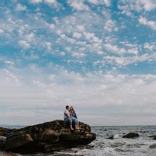 Wedding photographer Vera Kosenko (kotenotfoto). Photo of 11.11.2018
