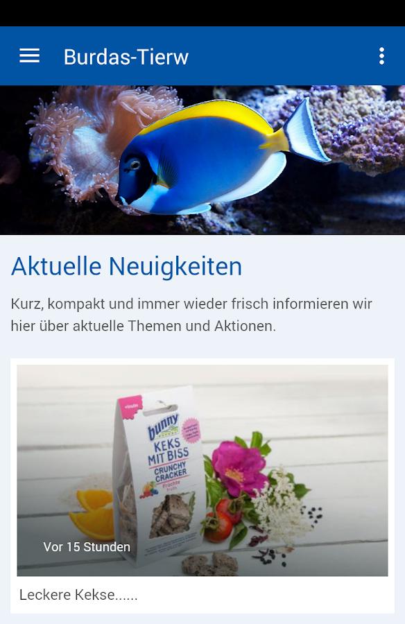 burdas tierwelt android apps on google play. Black Bedroom Furniture Sets. Home Design Ideas