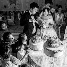Wedding photographer Dmitriy Kervud (Kerwood). Photo of 14.10.2018