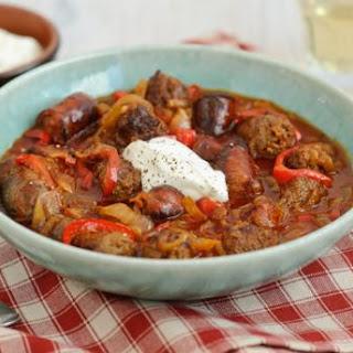 Chorizo Sausage Rice Recipes