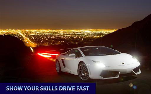 Mountain Lamborghini Drive Sim  screenshots EasyGameCheats.pro 5