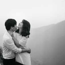Wedding photographer Duong kien Nguyen (halley). Photo of 19.08.2017