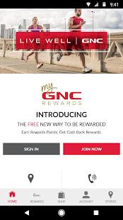 GNC 1