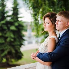 Wedding photographer Dmitriy Kravchenko (DmitriyK). Photo of 20.08.2017