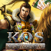 KOS - Kings of Sanctuary