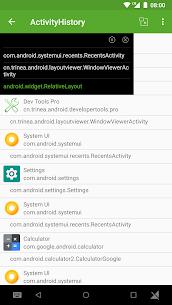Dev Tools Pro(Android Developer Tools) (MOD, Pro) v6.1.1-gp 2