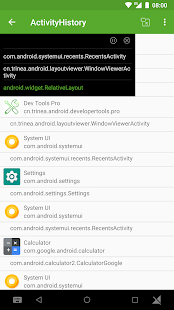 Dev Tools Pro(Android Developer Tools Pro) Screenshot