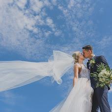 Wedding photographer Evgeniy Yanen (JevGen). Photo of 15.09.2017
