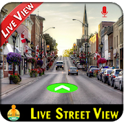 App Live Street View Map: Satellite Earth Navigation APK for Windows Phone