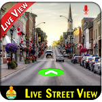 Live Street View Map: Satellite Earth Navigation 1.0