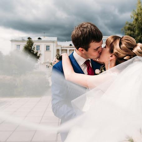Wedding photographer Kseniya Abramova (abramovaksu). Photo of 06.12.2017