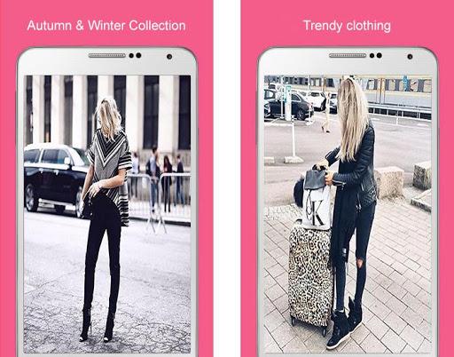 Women's Fashion Style screenshot