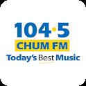 104.5 CHUM FM