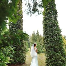 Wedding photographer Aleksandr Litvinov (Zoom01). Photo of 11.09.2017