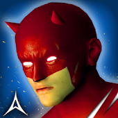 Superhero RPG Fighting Game