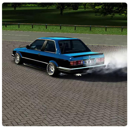 E30 And şahin Drift Simulator 2018 Android APK Download Free By AA GAMES