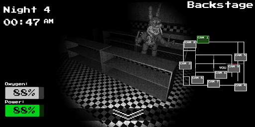 Extreme Nights at Freddy's FULL 1.0 FULL VERSION (BETA) {cheat|hack|gameplay|apk mod|resources generator} 3