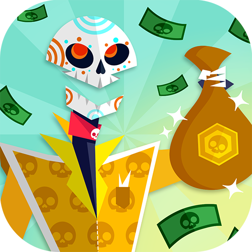Death Tycoon - Idle clicker game: Tap money!