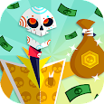 Death Tycoon - Idle clicker game: Tap money! apk