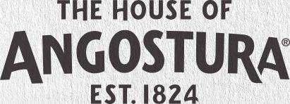 Logo for Angostura 1824