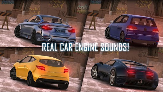 Real Car Parking 2017 Mod Android Apk