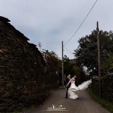 Wedding photographer Rafa Cucharero (rafacucharero). Photo of 07.12.2016