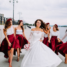 Fotógrafo de bodas Roman Belocerkovskiy (belocerman). Foto del 21.02.2016