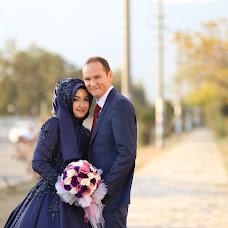 Wedding photographer Fikret Yalçın (fikretyalcinsd1). Photo of 02.12.2017