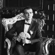 Wedding photographer Nadezhda Rovdo (nadin0110). Photo of 02.07.2018