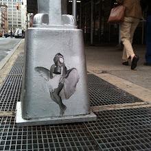 Photo: Street Art in NYC