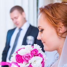 Wedding photographer Aleksandr Semenchenko (AlexSemenchenko). Photo of 26.01.2016