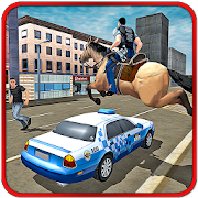 Game Police Horse Criminal Chase APK for Windows Phone
