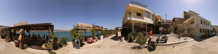 Photo: Greece, Crete, Elounda