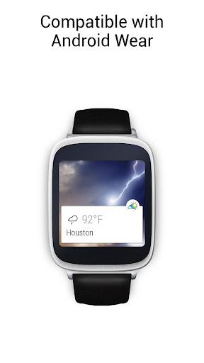Weather Live  screenshots 7