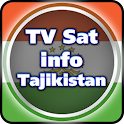 TV Sat Info Tajikistan icon